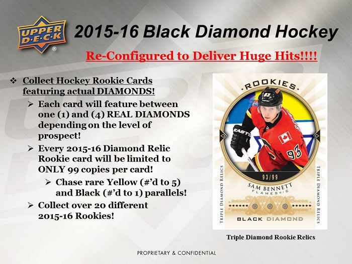 15-16 Upper Deck Black Diamond Product Image Page 2
