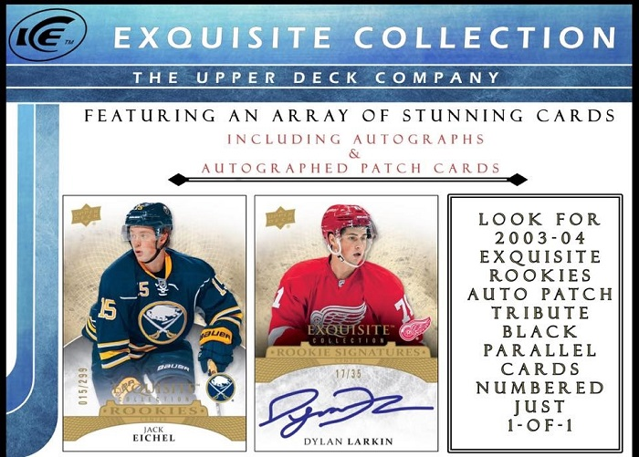 15-16 Upper Deck Ice Hockey Product Image Page 5