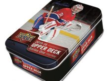 15-16 Upper Deck Series 1 Hockey Tin