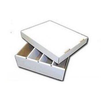 BCW 3200ct White Box