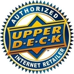 Upper Deck Authorized Internet Retailer