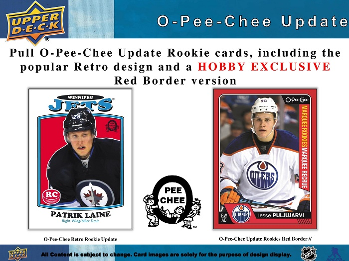 16-17 Upper Deck Series 2 Product Image Page 6