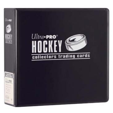 Ultra Pro Hockey Binder
