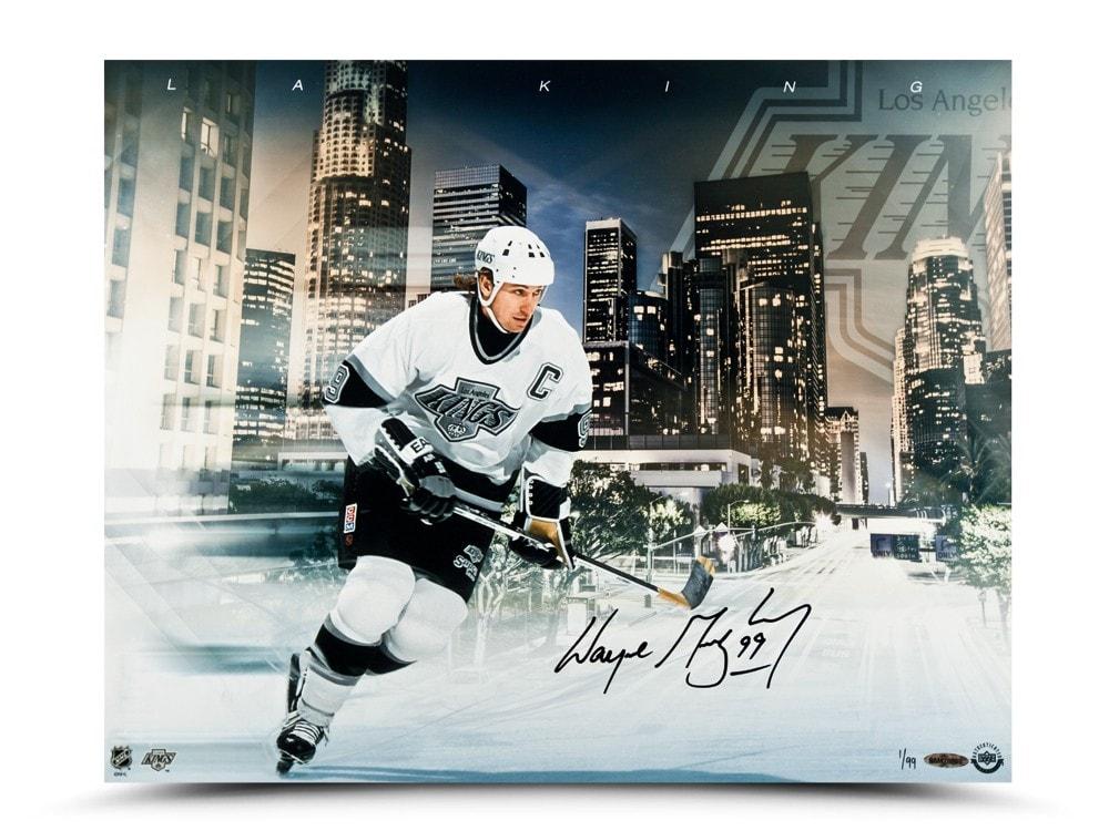 Wayne Gretzky UDA