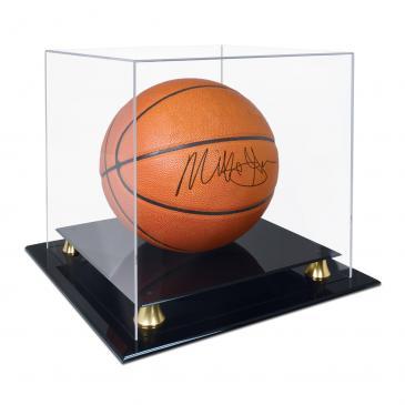 Ultra Pro Basketball Display Case