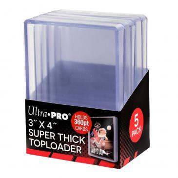 Ultra Pro 360pt Toploader