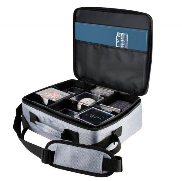 Ultra Pro Collectors Deluxe Carrying Case - Open