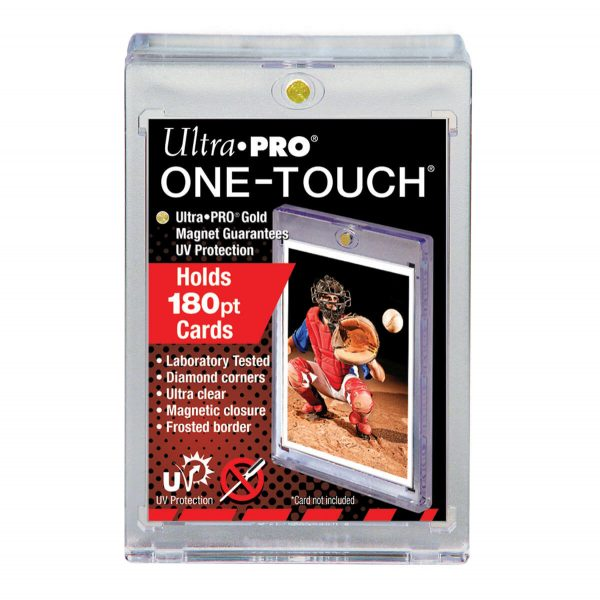 Ultra Pro One-Touch 180pt Card Holder