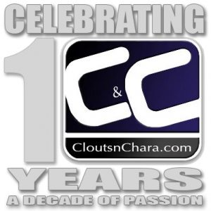 CNC Celebrating 10 years - A decade of passion