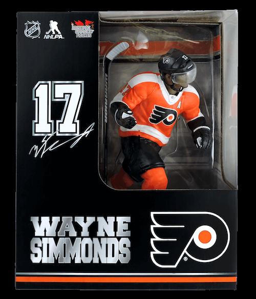 Wayne Simmonds Figure