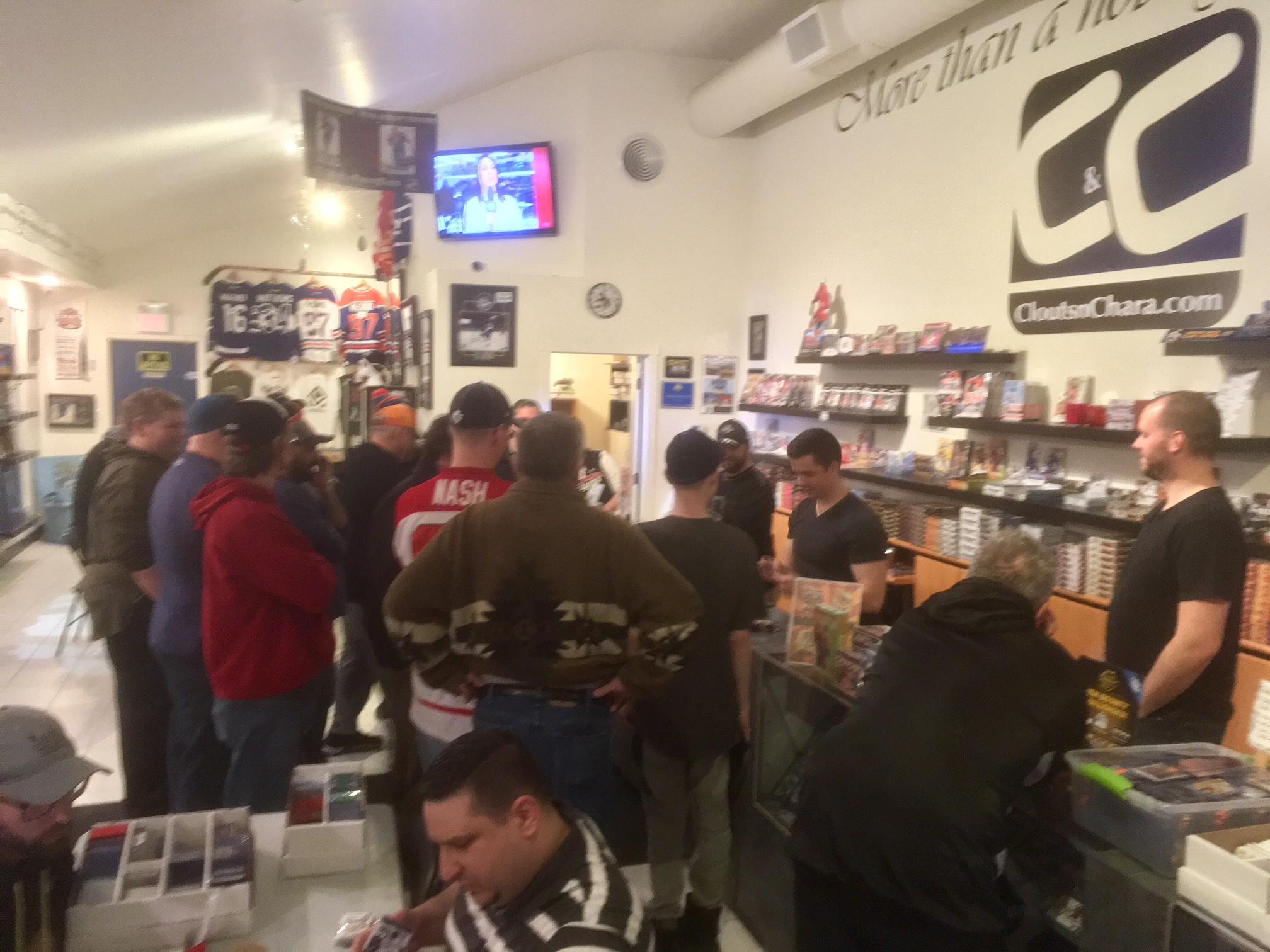 Game And Hobby Store Kitchener
