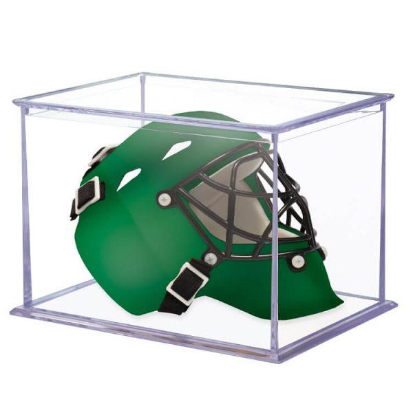Ultra Pro Mini Helmet and Figurines UV Display Case