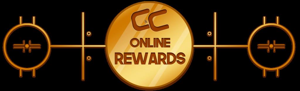 C&C Online Rewards