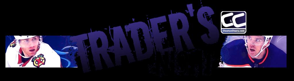 Trader's Night