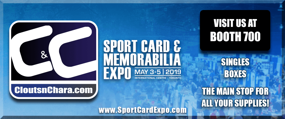 CnC Sport Card Banner May 2019