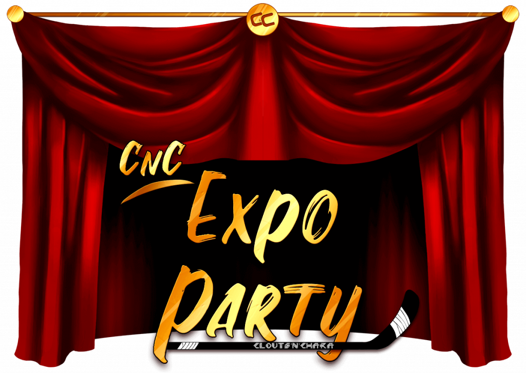 CnC Expo Party