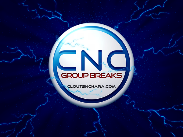 CloutsnChara Group Break Promo Image