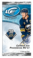 2018-19 Upper Deck Ice Hockey Hobby Pack