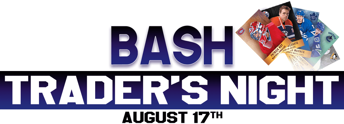 Bash Trader's Night August 17th