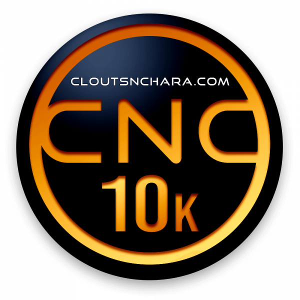 CNC breaks circle logo redo - 10k
