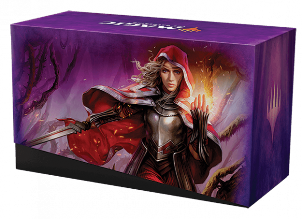 Magic The Gathering Throne of Eldraine Sealed Bundle Box