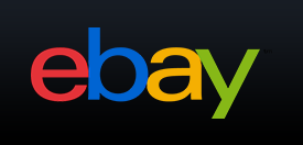 Ebay Button with link