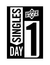 Upper Deck 2019 Singles Day