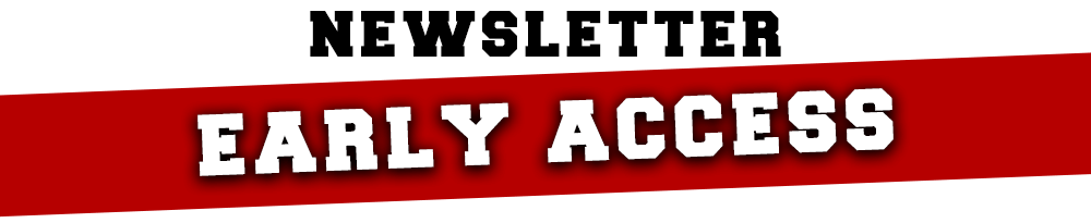 Newsletter Early Access