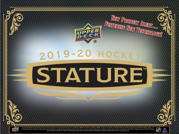 2019-20 Hockey Stature