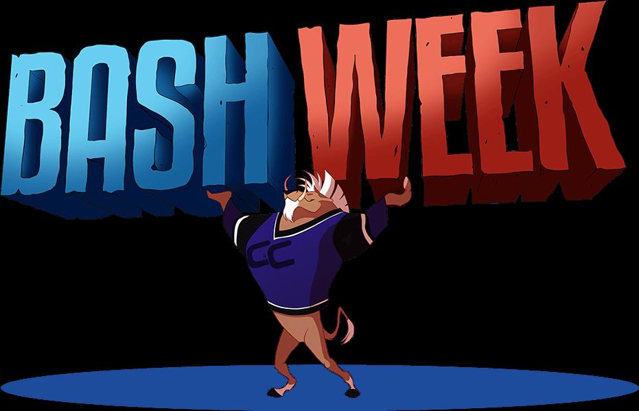 Bash Week
