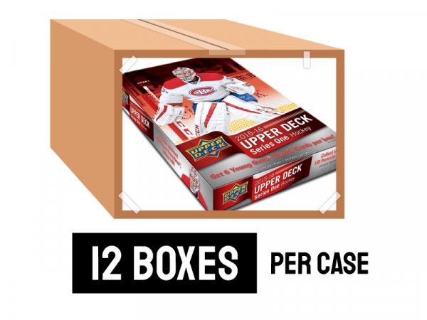 15-16 Series 1 - 12 boxes per case