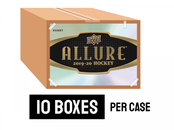19-20 Allure - 10 boxes per case