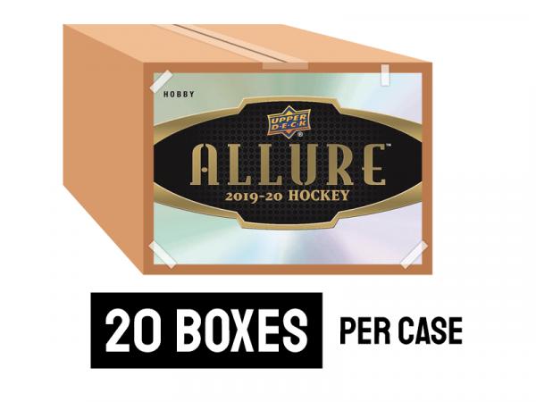 19-20 Allure - 20 per case