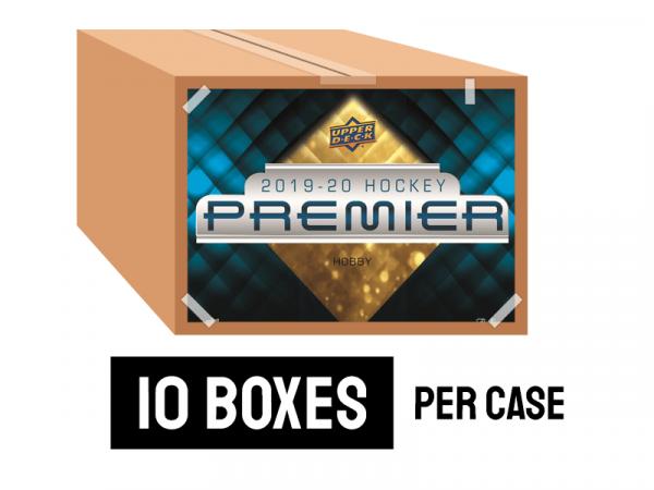 19-20 Premier - 10 boxes per case