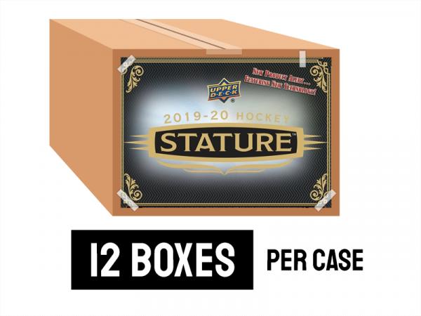 19-20 Stature - 12 boxes per case