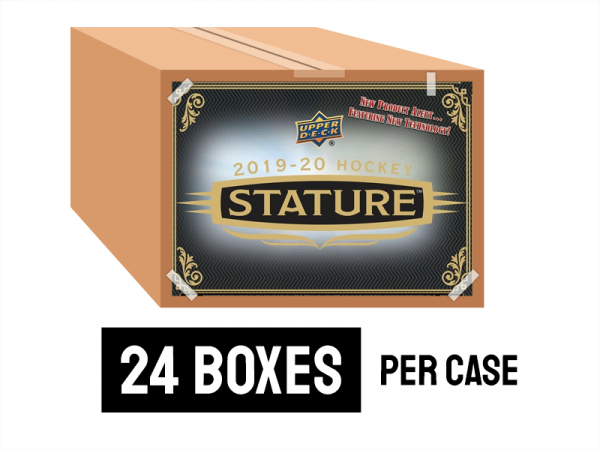 19-20 Stature - 24 boxes per case
