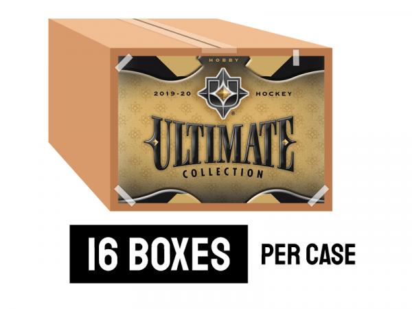 19-20 Ultimate - 16 boxes per case