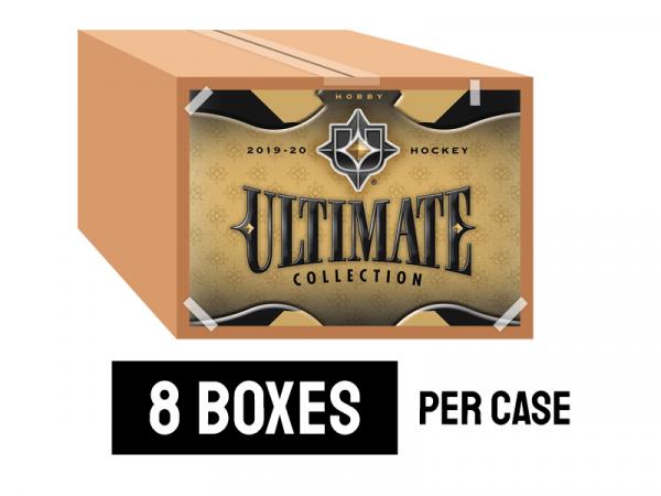 19-20 Ultimate - 8 boxes per case