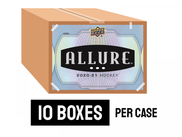 20-21 Allure Hobby - 10 boxes per case