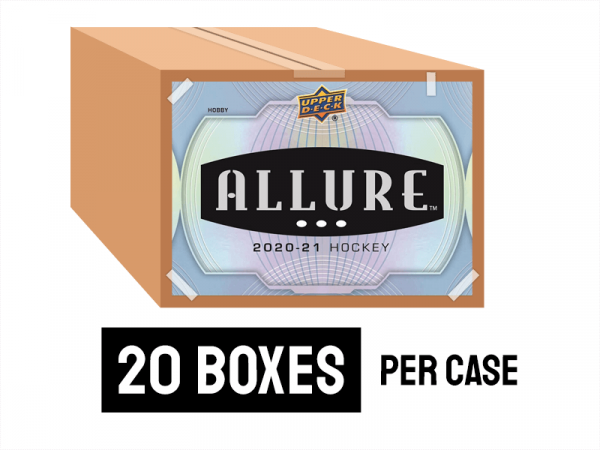 20-21 Allure Hobby - 20 boxes per case