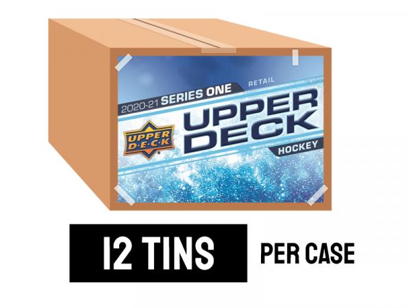 20-21 Series One Retail - 12 tins per case