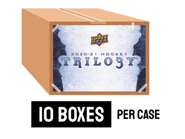 20-21 Trilogy - 10 boxes per case