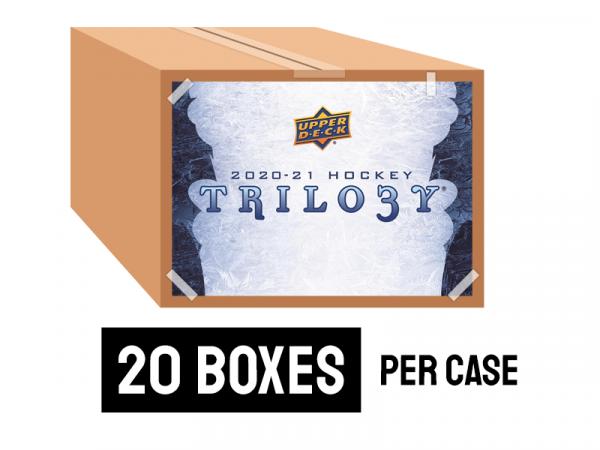 20-21 Trilogy - 20 boxes per case