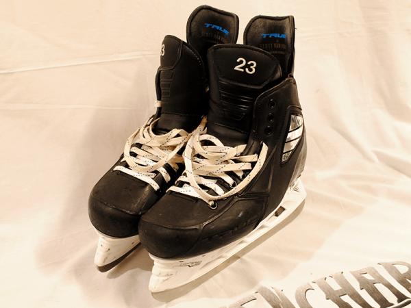 Dermott Skates