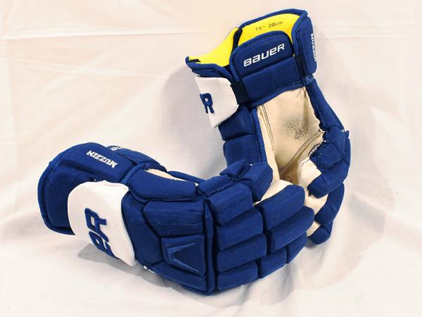 Muzzin Hockey Gloves