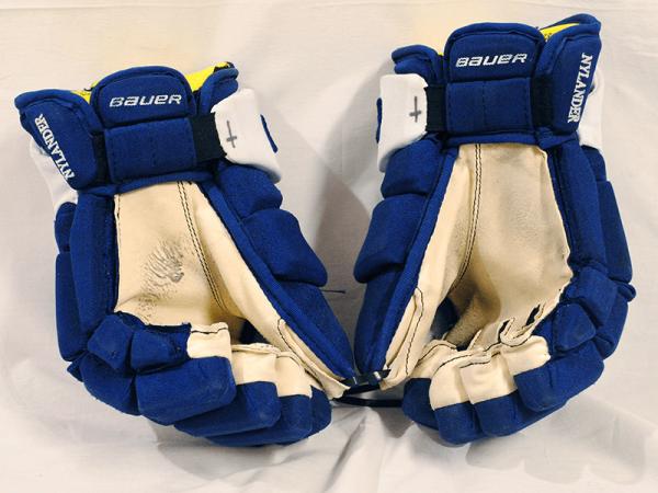 Nylander Hockey Gloves