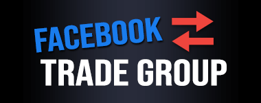 Facebook Trade Group with Link