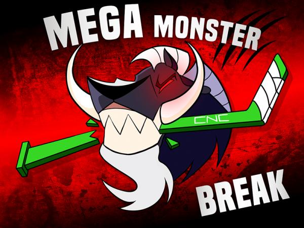 Mega Monster Break