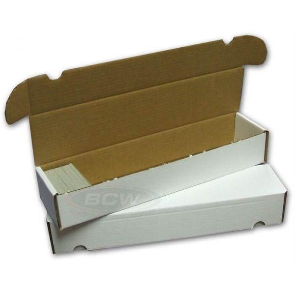 CardBoard Storage Box 930ct
