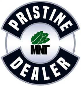 Pristine Dealer